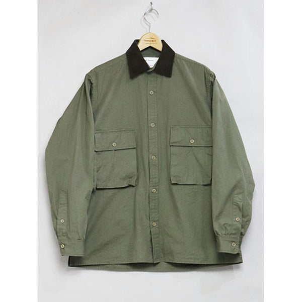 Game Shirt - Khaki