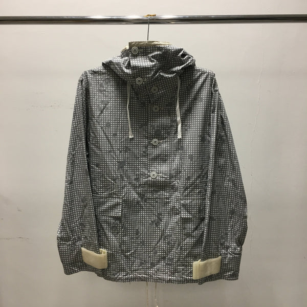 Gunner Smock - Grey-Mountain Research-SUPPLIES & COMPANY
