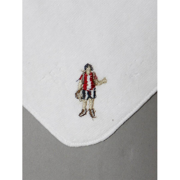 Hand Towel / MAO - White-Mountain Research-SUPPLIES & COMPANY