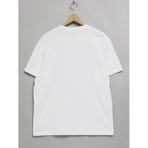 HENRY Short Sleeve T-Shirt - White-Mountain Research-SUPPLIES & COMPANY