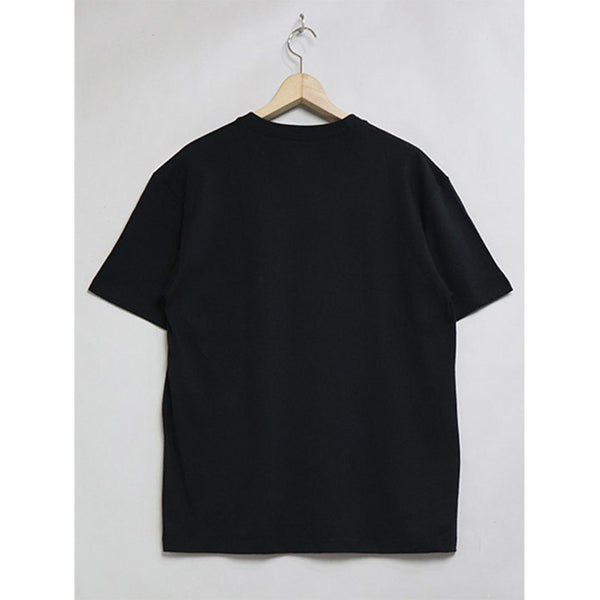 KARL (4 Heads) T-Shirt - Black-Mountain Research-SUPPLIES & COMPANY