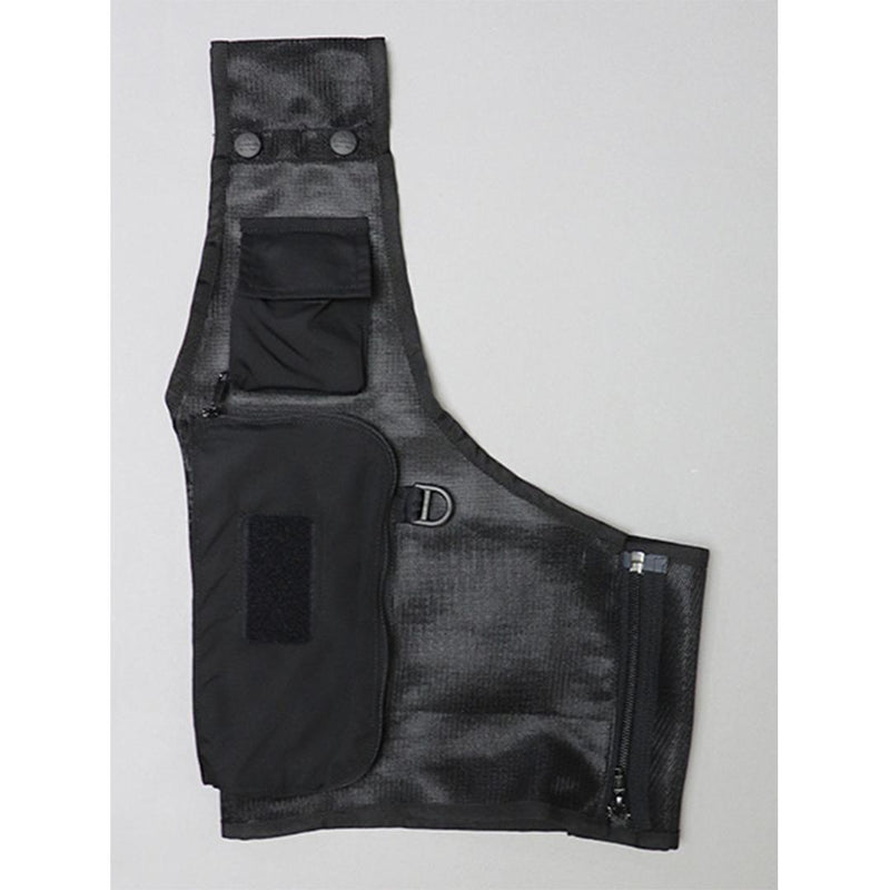 Leg Holster / Mesh - Black-Mountain Research-SUPPLIES & COMPANY