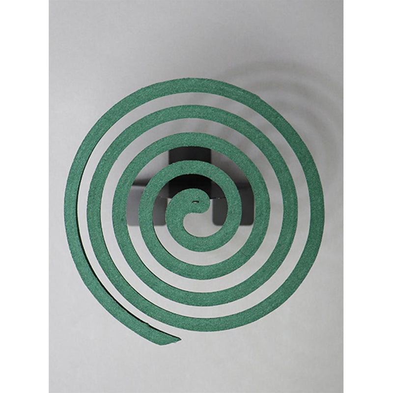 Mosquito Coil Holder - Black-Mountain Research - Little Summer Camp-SUPPLIES & COMPANY
