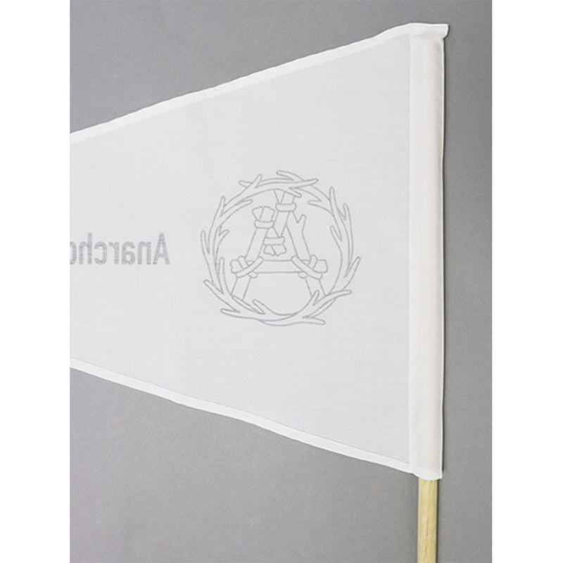 Pennant Flag - White-Mountain Research - Little Summer Camp-SUPPLIES & COMPANY