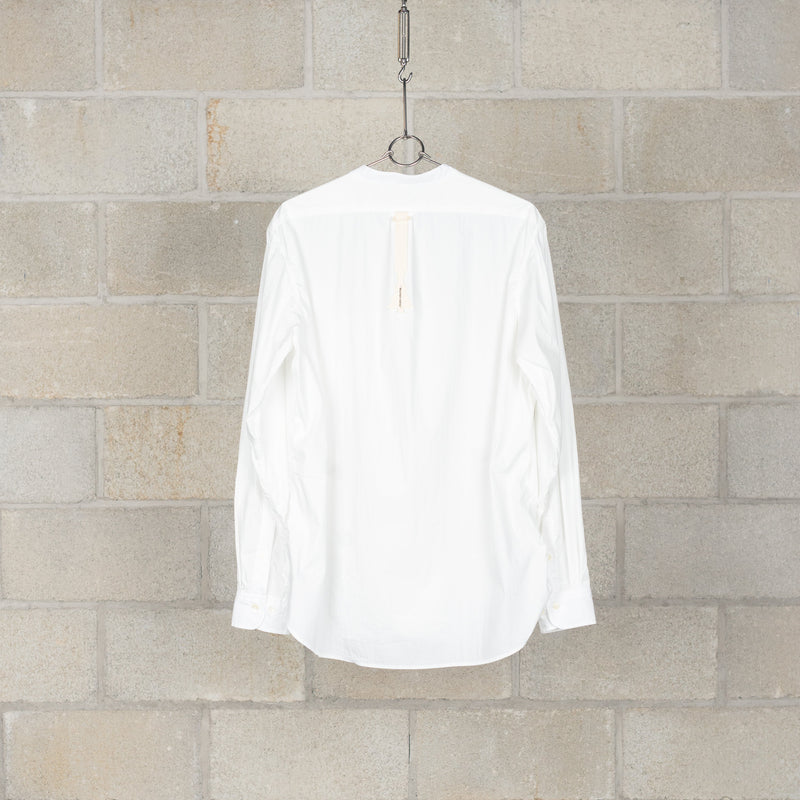 MAO Shirt - White-Mountain Research-SUPPLIES & COMPANY