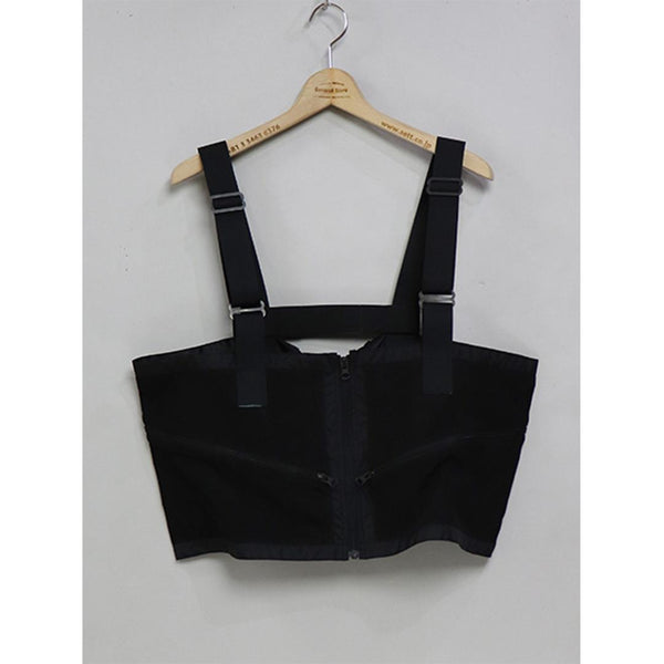 Mesh Survival Vest - Black-Mountain Research-SUPPLIES & COMPANY