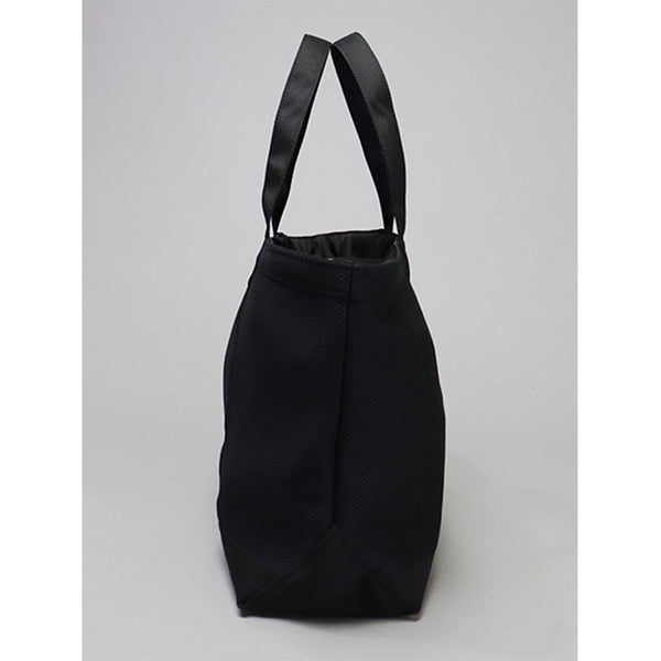 Mesh Tote / KARL - Black-Mountain Research-SUPPLIES & COMPANY