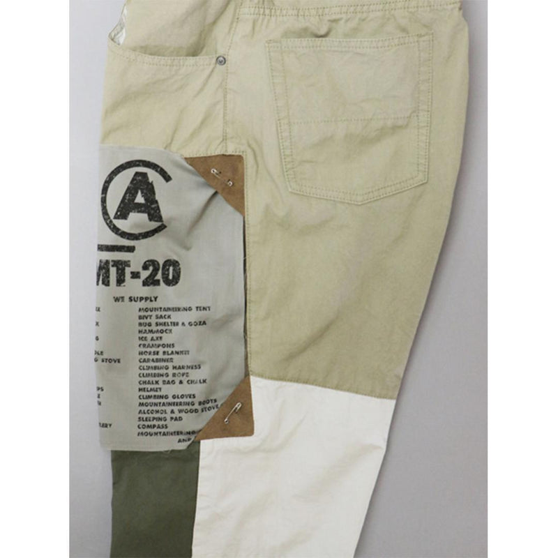 MT Pants - Beige