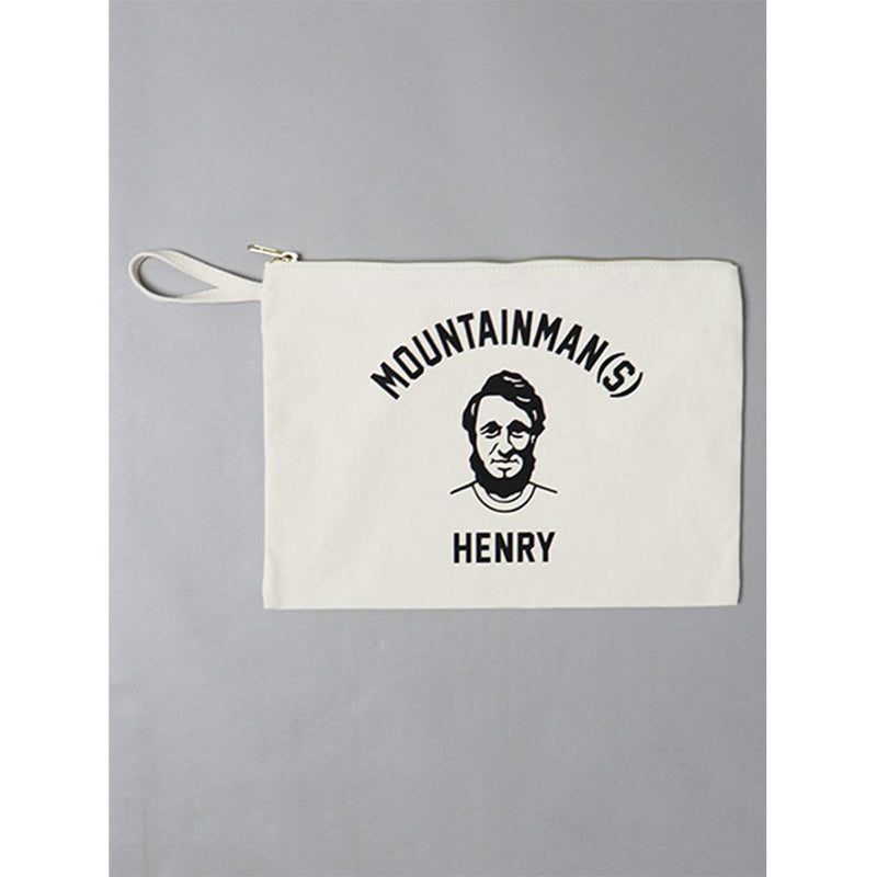 Pouch / HENRY - White-Mountain Research-SUPPLIES & COMPANY