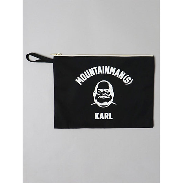 Pouch / KARL - Black-Mountain Research-SUPPLIES & COMPANY