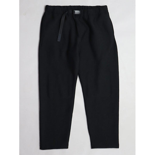 Sweat Pants - Black-Mountain Research-SUPPLIES & COMPANY