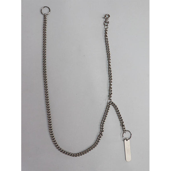 Wallet Chain - Titanium-Mountain Research-SUPPLIES & COMPANY