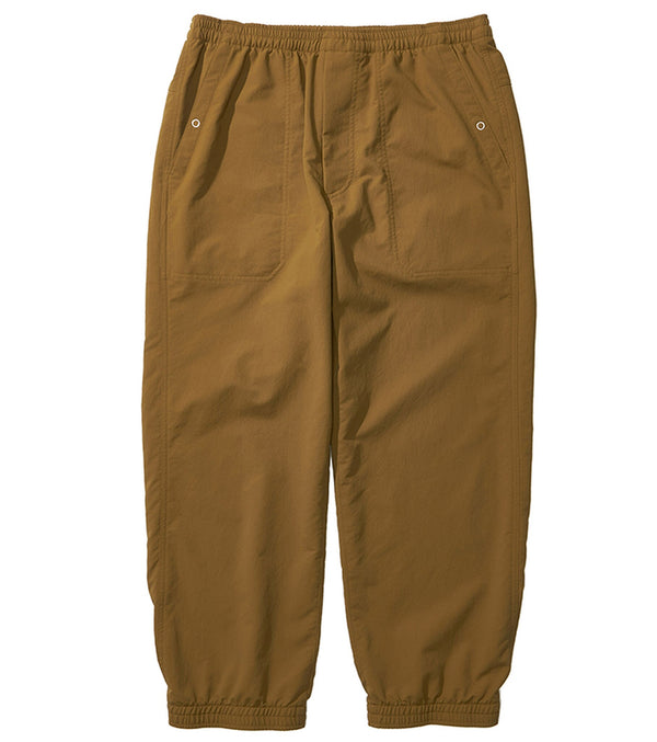 ALPHADRY Easy Pants - Ocher-nanamica-SUPPLIES & COMPANY