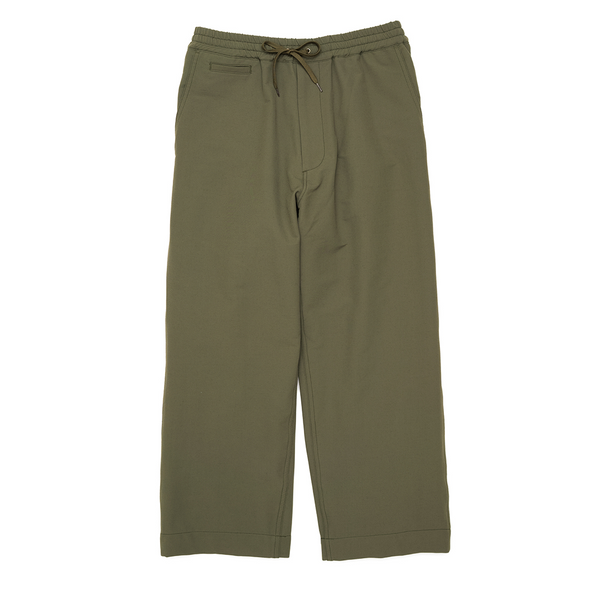 nanamica BREATH TUNE Easy Pants - Khaki SUPPLIES AND CO