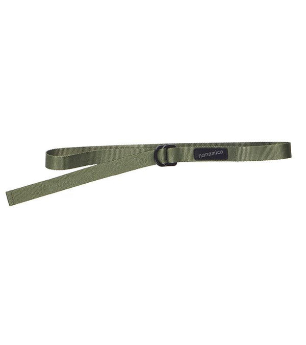 Tech Belt - Khaki-nanamica-SUPPLIES & COMPANY