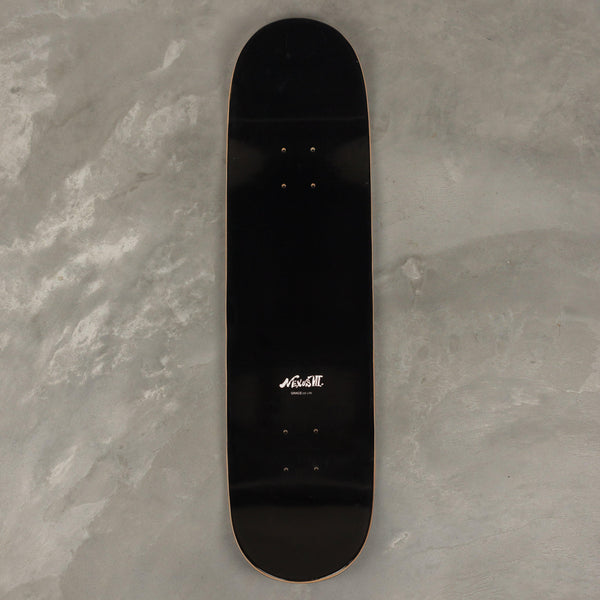 Shadow Mickey Skate Deck-NEXUSVII.-SUPPLIES & COMPANY