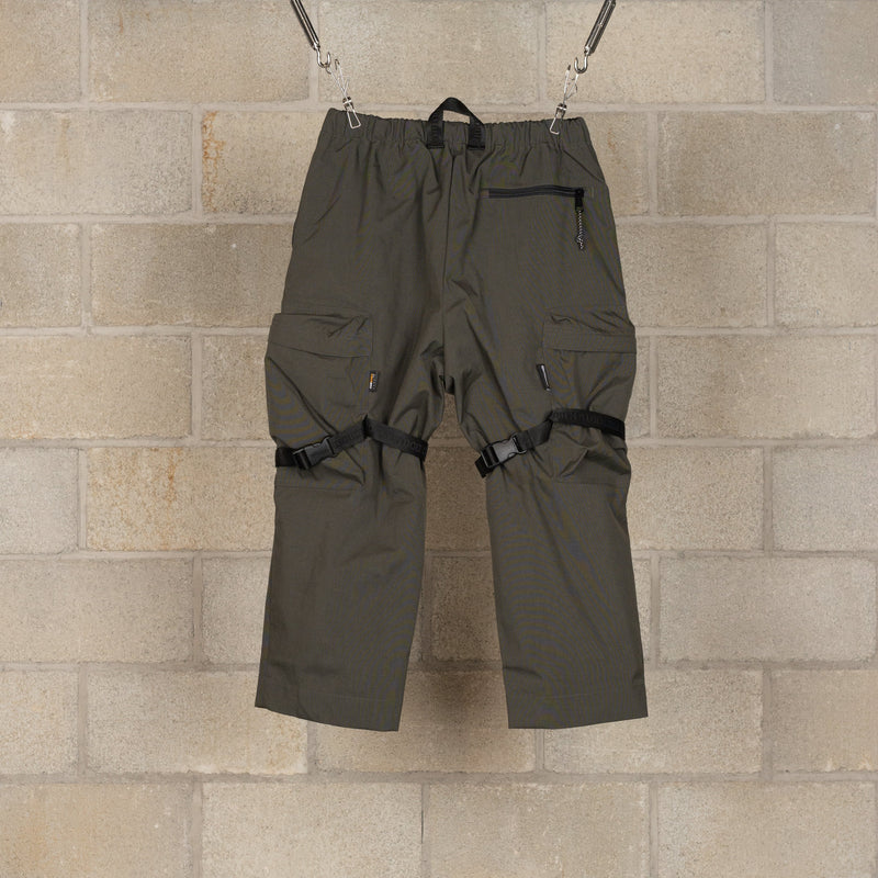 192-CP40-059 OUTDOOR Products Pants - Charcoal-N.Hoolywood-SUPPLIES & COMPANY