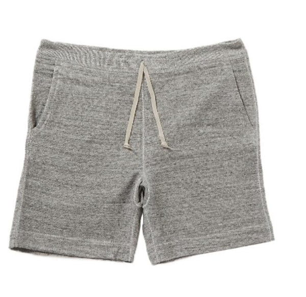54PIECES Sweat Shorts - Top Grey-N.Hoolywood-SUPPLIES & COMPANY