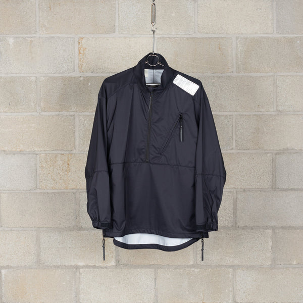9201-BL03-063 Jacket - Black-N.Hoolywood-SUPPLIES & COMPANY