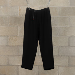 GRAMiCCi Wide Easy Pants - Black-N.Hoolywood-SUPPLIES & COMPANY