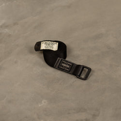 Porter Utility Ring Belt - Black