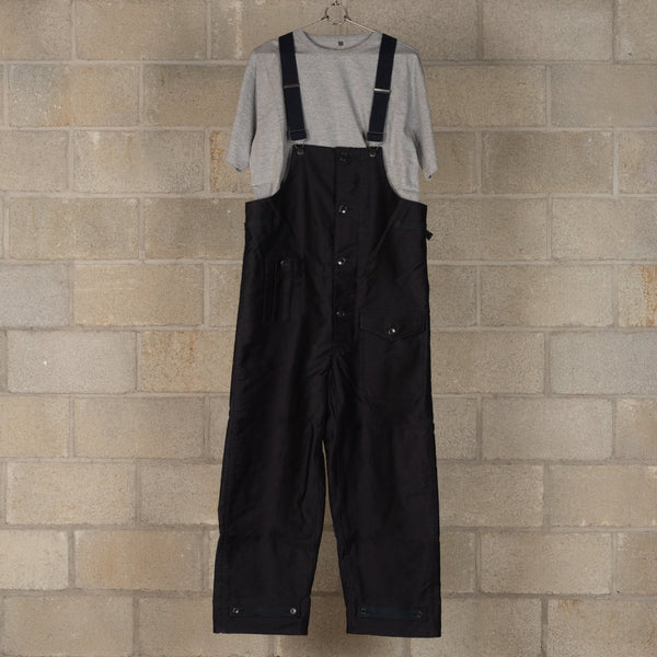 40s N-1 Modified Pant - Dark Navy-Nigel Cabourn-SUPPLIES & COMPANY