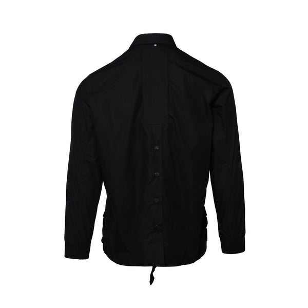 OAMC Double Placket Shirt SUPPLIES AND CO