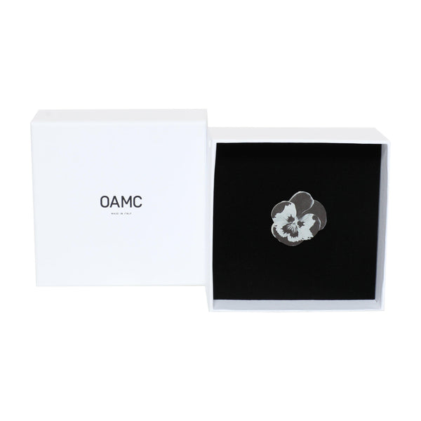 OAMC Night Flower Pin SUPPLIES AND CO