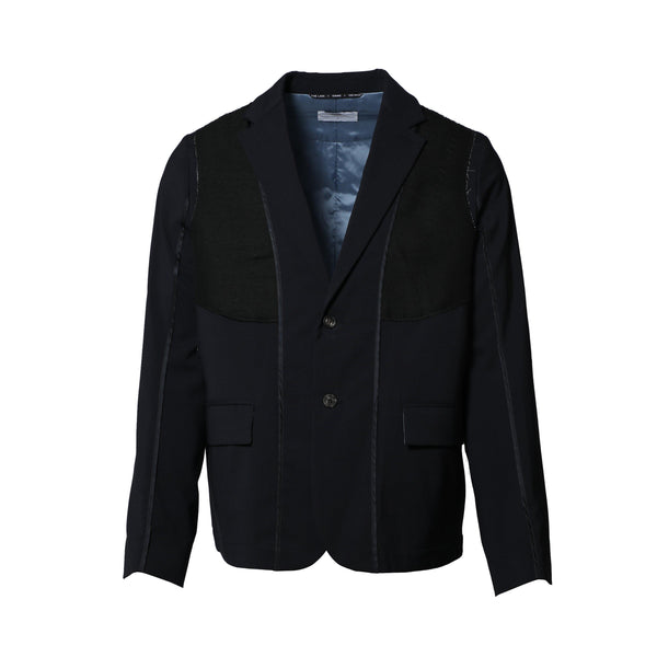 OAMC Reverse 2-Button Suit Jacket SUPPLIES AND CO
