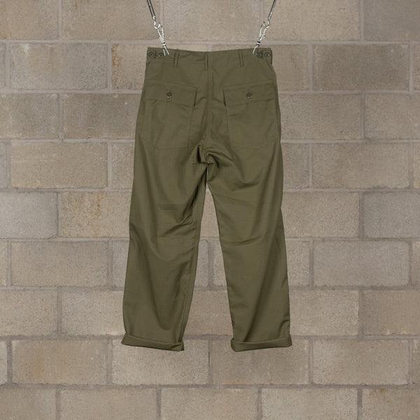 orSlow US Army Fatigue Pants SUPPLIES AND CO