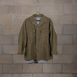orSlow US Army Jacket SUPPLIES AND CO