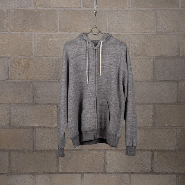 orSlow Zip-up Hoodie SUPPLIES AND CO