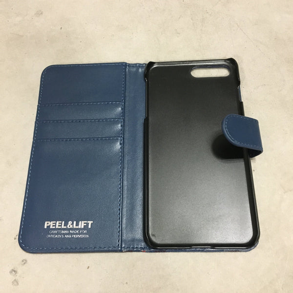 iPhone Case (7 Plus)-Peel & Lift-SUPPLIES & COMPANY