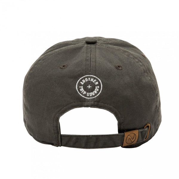 POET MEETS DUBWISE PMD Baseball Low Cap - Olive SUPPLIES AND CO