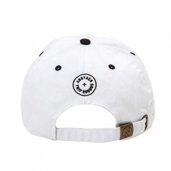POET MEETS DUBWISE PMD Baseball Low Cap (Two Tone) - Black SUPPLIES AND CO