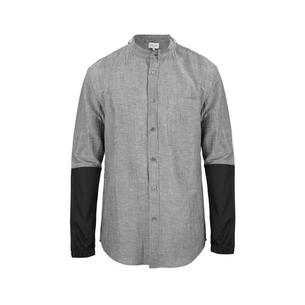 Cret L/S Shirt-Public School-SUPPLIES & COMPANY