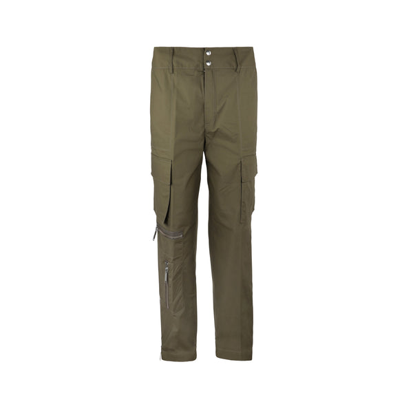 Galvez Utility Trousers with Pockets-Public School-SUPPLIES & COMPANY