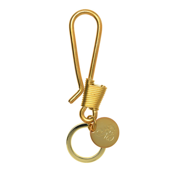 Key Hook - Gold