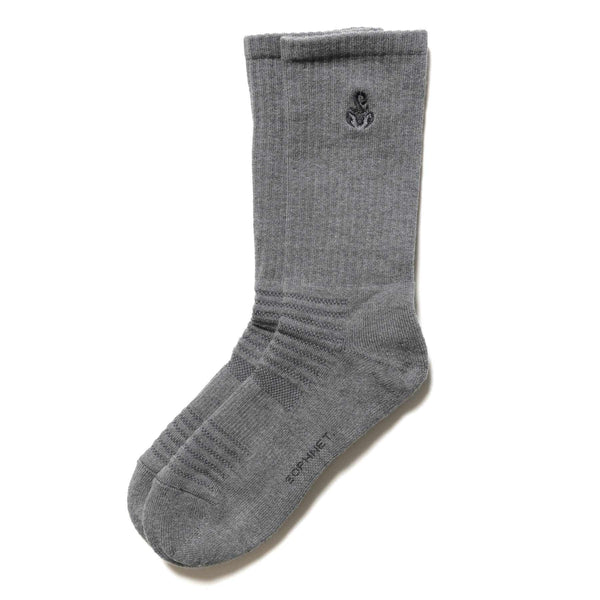 Scorpion Socks - Grey-SOPHNET.-SUPPLIES & COMPANY