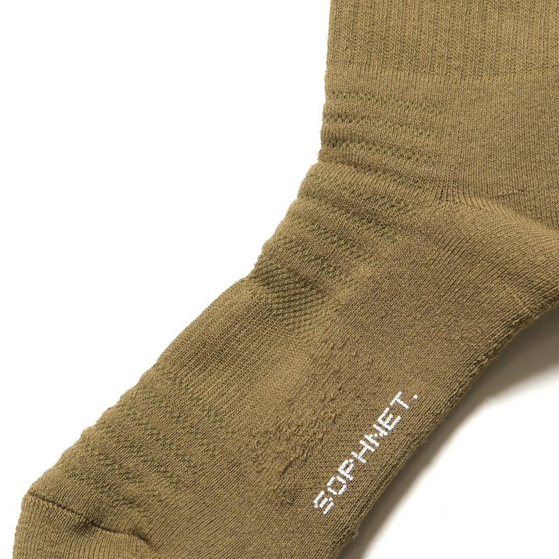 Scorpion Socks - Khaki-SOPHNET.-SUPPLIES & COMPANY