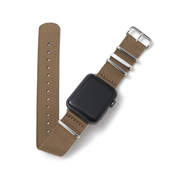 Watch Band (For Apple Watch) - Beige-SOPHNET.-SUPPLIES & COMPANY