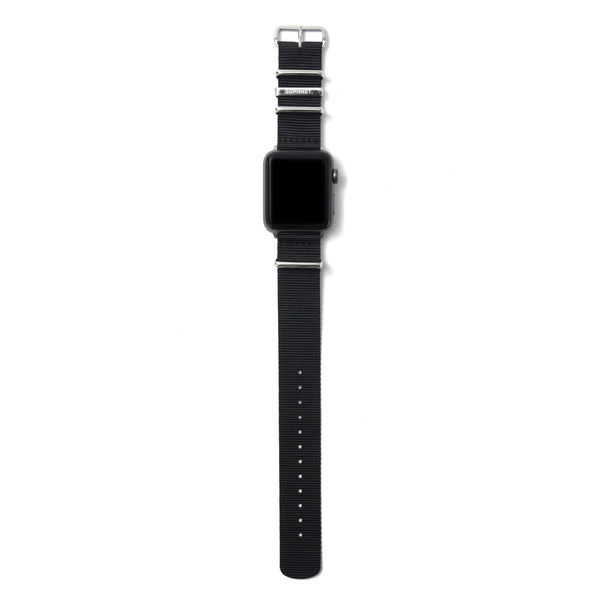 Watch Band (For Apple Watch) - Black-SOPHNET.-SUPPLIES & COMPANY
