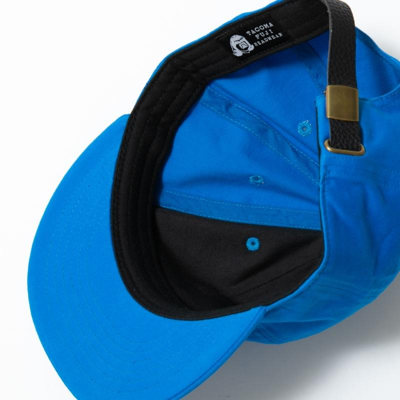Bad Liquours Cap - Blue