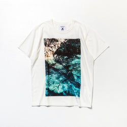 Tacoma Fuji Records HIZUMI 2012 T-Shirt - White SUPPLIES AND CO