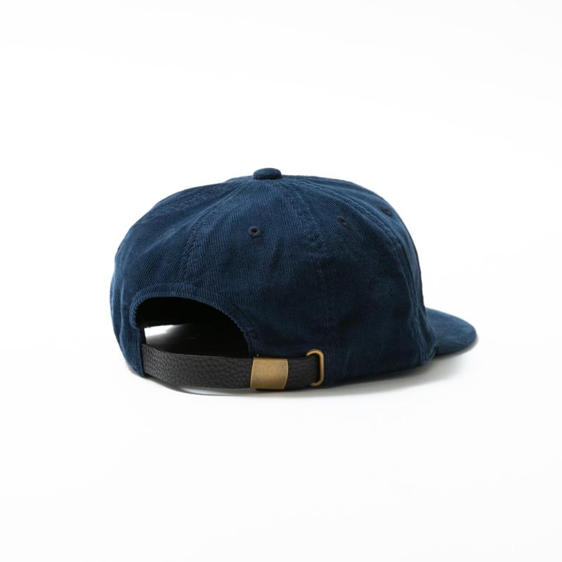 Lodge Alaska Cap - Dark Blue
