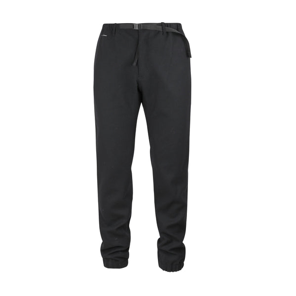 TAKAHIROMIYASHITA The Soloist. Belted Wool Joggers SUPPLIES AND CO