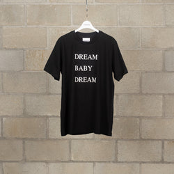 TAKAHIROMIYASHITA The Soloist. sc.0041AW19 Dream Baby Dream T-Shirt SUPPLIES AND CO