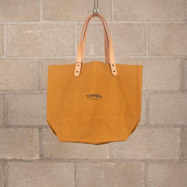 TEMBEA Delivery Tote (Large) - New Beige SUPPLIES AND CO
