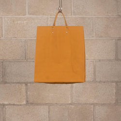TEMBEA Paper Bag Basic - New Beige SUPPLIES AND CO