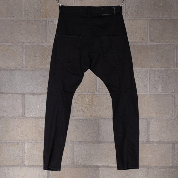 The Viridi-anne VI-3040-04 Stretch Denim Pants SUPPLIES AND CO